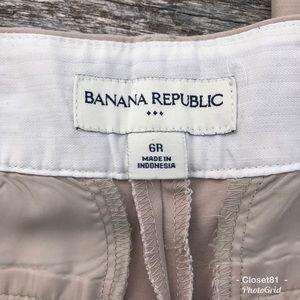 Banana Republic Pants - Uhh....khakis